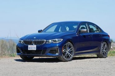 2020 BMW 3 Series Review | Price, features, specs and photos