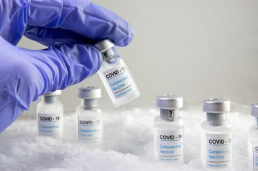 Florida police search for car that was stolen with coronavirus vaccine in it