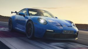 Porsche announces pricing, Android Auto availability for the 2022 911